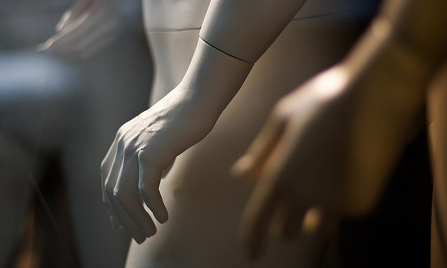 """Legislation To Ban Mannequins Is Counter-Productive To """"Ending RapeEpidemic"""""""