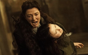 Dramatic Texts I Sent My Friends After 'Game of Thrones' Red WeddingScene