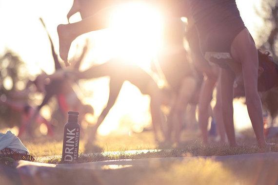 Flickr/lululemon athletica