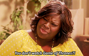 Why Game Of Thrones Is TV's Best Show For FemaleEmpowerment