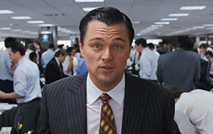 5 Reasons I'm Obsessed With The Wolf of Wall Street