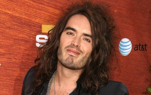 Russell Brand Schools MSNBC On Professionalism In 8 Minutes Of Epic Television