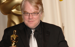 Well Here Comes Philip Seymour Hoffman's Wacky Celebrity Meltdown