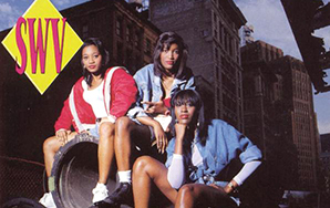 9 Facts Which Prove That SWV Was The Bomb