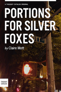Portions For SilverFoxes