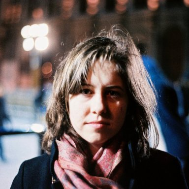 Joanna Harkins