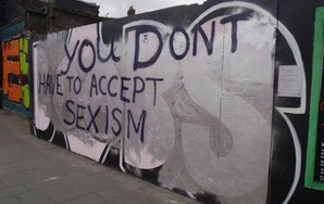Sexism Is Not Dead
