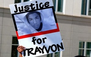 Why Am I Not Trayvon Martin?