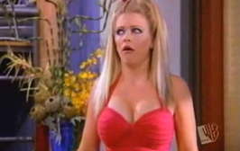 8 Of The Most Perkiest Boobs From 90sTV