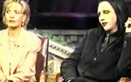 Rewind To 1997: Marilyn Manson On Religion, Sex, And Individualism