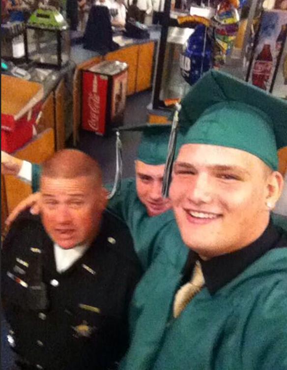 Cop Kid