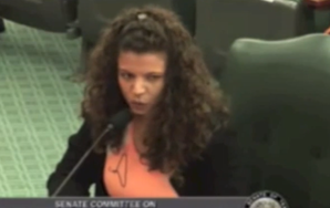 Young Texas Woman Gives Amazing Speech At Abortion Bill Hearing (VIDEO)