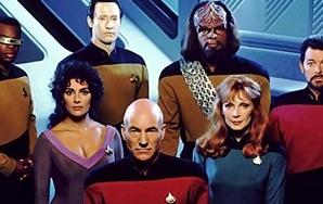 Binge Watch! 'Star Trek: The Next Generation' (Part1)
