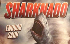 What Is #Sharknado?
