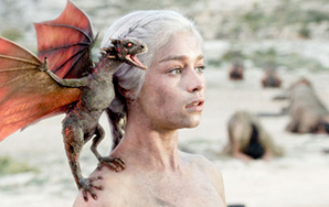 Game Of Thrones Women, By How Much They KickAss
