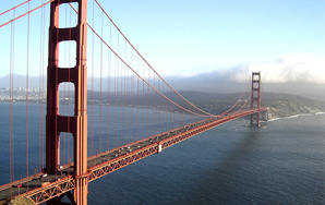 10 Places Not To Fall In Love In San Francisco