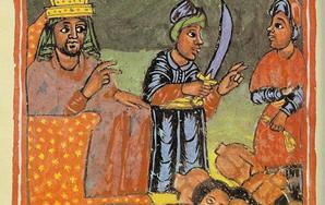 10 Horrifying Methods Of Capital Punishment From Around TheWorld