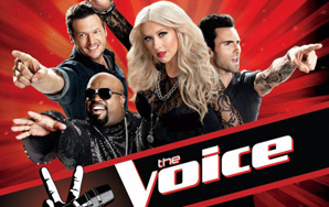 What It Feels Like To Audition For NBC's 'The Voice'