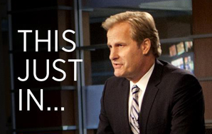 7 Questions This Season Of The Newsroom Better Answer, OrElse