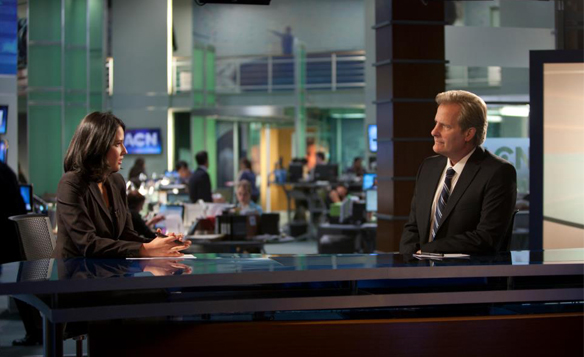 The Newsroom Official Facebook Page