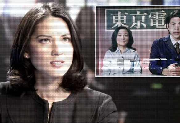 The Newsroom Official Facebook