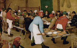 12 Things You Learn From Being A PatheticPeasant