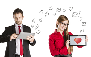 5 Online Dating Services WeNeed