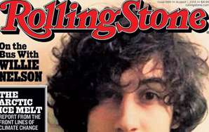 Outrage Is Everyone's Favorite Emotion: The New Rolling Stone Cover