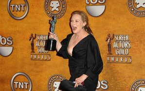 These 25 Meryl Streep GIFs Will Cure What Ails You