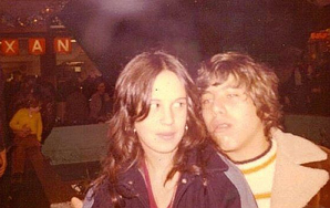 A 20-Year-Old's Diary Entries From Late October,1971