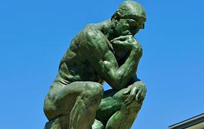 In Defense OfOverthinkers
