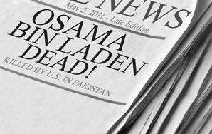 How I Killed Osama BinLaden