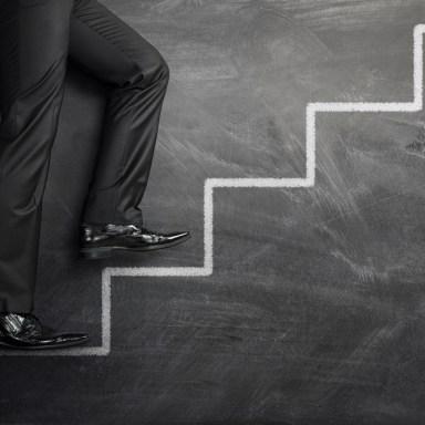 15 Ways People Get Ahead In Life