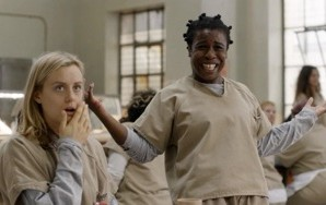'Orange Is The New Black' Has A Privilege Problem