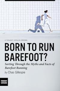 Born to RunBarefoot?