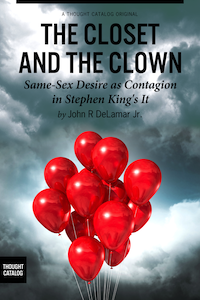 The Closet and the Clown