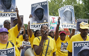 10 Upsetting Things People Are Saying About The Trayvon MartinCase