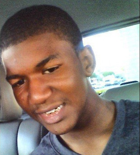 Trayvon_Martin_on_the_backseat_of_a_car