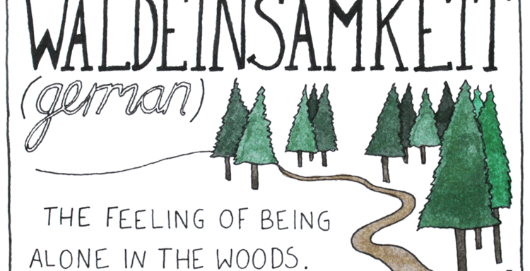 11 Untranslatable Words From OtherCultures