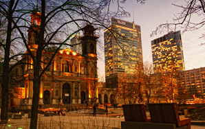 5 Polish Cities That You Should Not Miss When Visiting