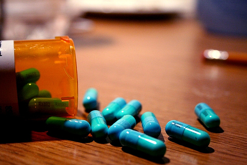 What It Is Like To Take Medication Every Day To 'Correct' YourBrain