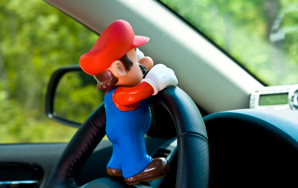 6 Life Lessons You Learn From Mario Kart That You Should Commit To Memory