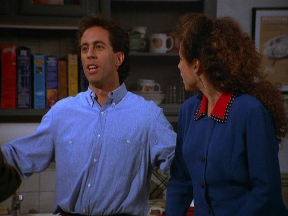 via Seinfeld