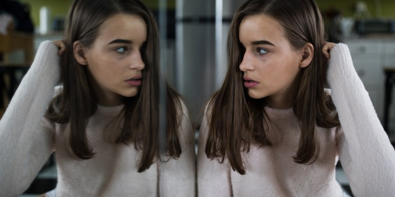 10 Things You Discover About Yourself When You're Diagnosed With Borderline PersonalityDisorder