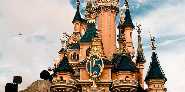 Top 15 Most Pubescent DisneyPrincesses
