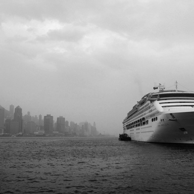 5 Reasons Working On A Cruise Ship Is Not As Glamorous As It Appears
