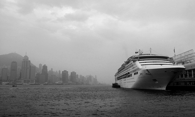 5 Reasons Working On A Cruise Ship Is Not As Glamorous As ItAppears