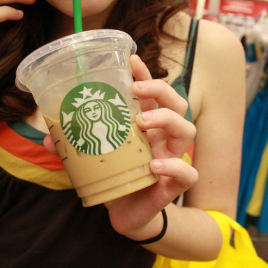 I Kind Of Hate Myself For Owning Starbucks Merchandise, But I Go There Every Day