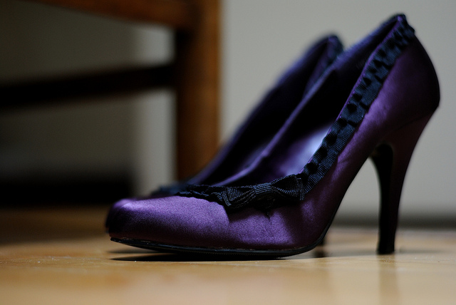 Why Are Women Addicted To Wearing Heels?