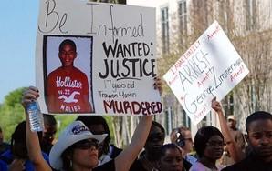 I'm Losing Sleep Over The Trayvon MartinVerdict